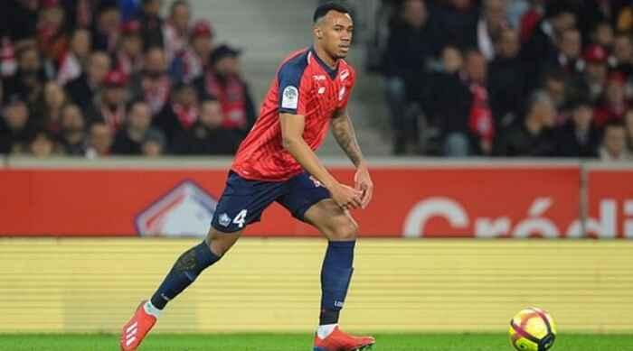 """Lille, il presidente: """"Gabriel, Arsenal o Napoli. Domani la decisione"""""""