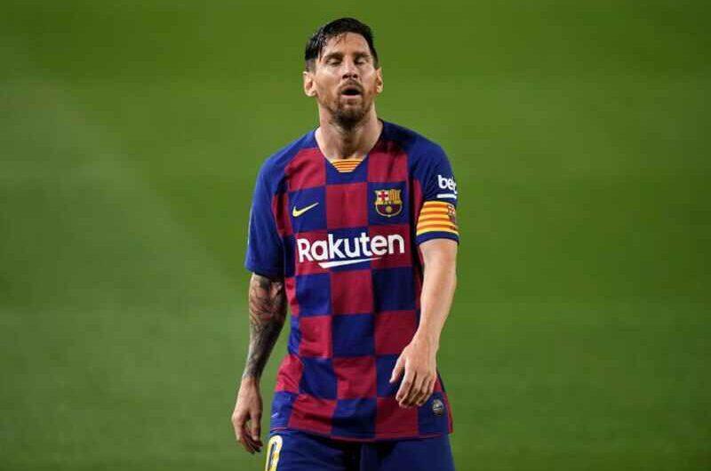 """Rivaldo: """"Messi andrà al PSG, il Barcellona non è più competitivo"""""""