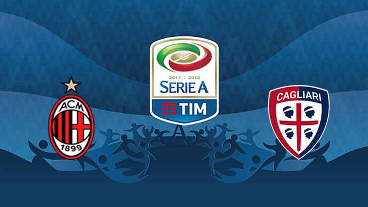 Milan-Cagliari, streaming e tv: dove vedere la 38a giornata di Serie A