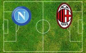 Napoli Milan, streaming e tv: dove vedere la 32a giornata di