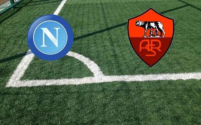 Napoli-Roma, streaming e tv: dove vedere la 30a giornata di Serie A