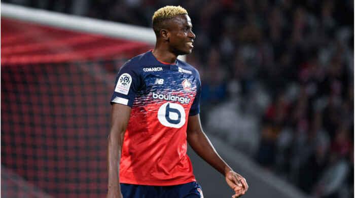 L'Equipe – Victor Osimhen ha scelto Napoli: la firma nel week end