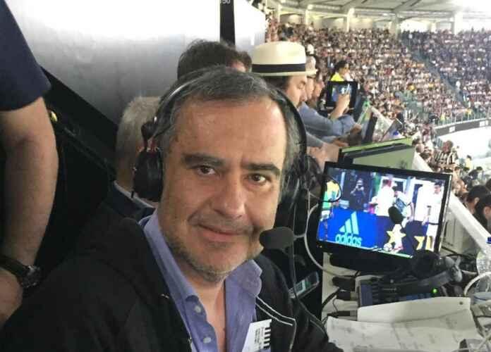 """Del Genio lancia un monito: """"Rigore Juventus? Va memorizzato"""""""