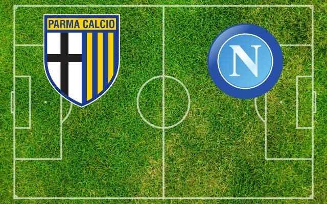 Parma-Napoli, streaming e tv: dove vedere la 35a giornata di Serie A