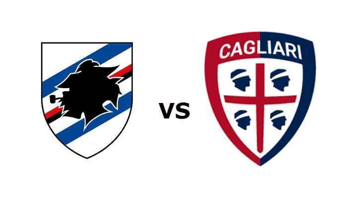 Sampdoria-Cagliari, streaming e tv: dove vedere la 33a giornata di Serie A