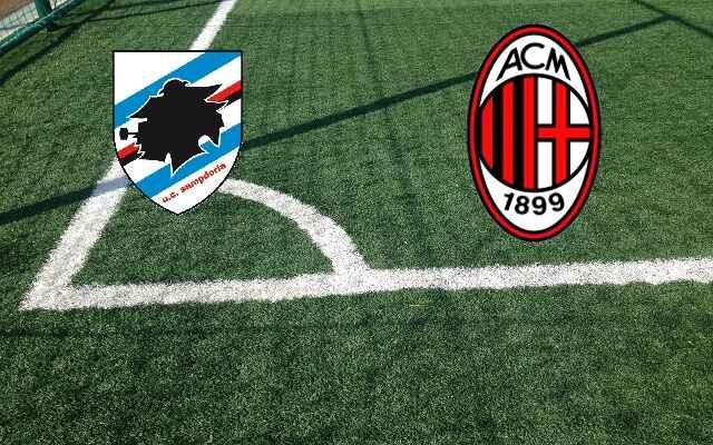 Sampdoria-Milan, streaming e tv: dove vedere la 37a giornata di Serie A