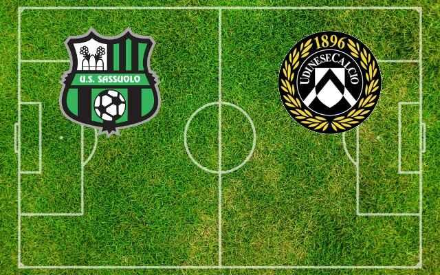 Sassuolo-Udinese, streaming e tv: dove vedere la 38a giornata di Serie A
