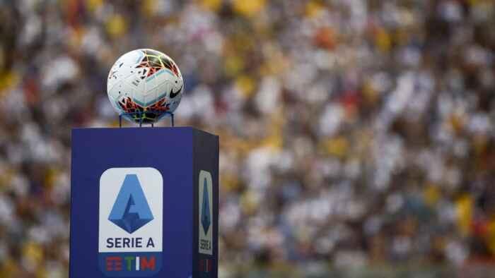 Ecco quando ripartirà la serie A: al Napoli la decisione non piace!