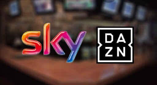 Accordo Sky-Dazn, il Tar conferma la multa da 2,4 milioni per l'emittente satellitare