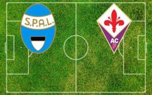 Spal-Fiorentina |  streaming e tv |  dove vedere la 38a giornata di Serie A