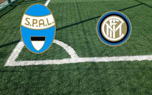 Spal-Inter, streaming e tv: dove vedere la 33a giornata di Serie A