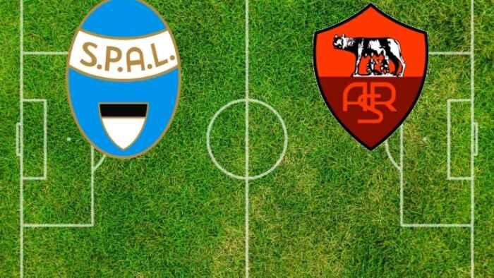 Spal-Roma, streaming e tv: dove vedere la 35a giornata di Serie A