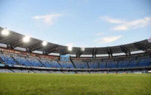 Napoli Fiorentina, possibile lo slittamento d'orario. Avvertita la Lega, gara non a rischio