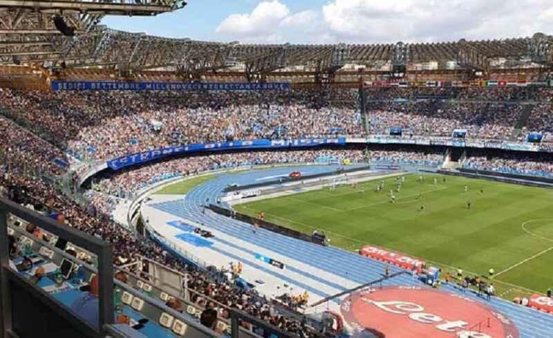 Serie A: stadi riaperti al 75%, arriva il via libera del Comitato tecnico-scientifico