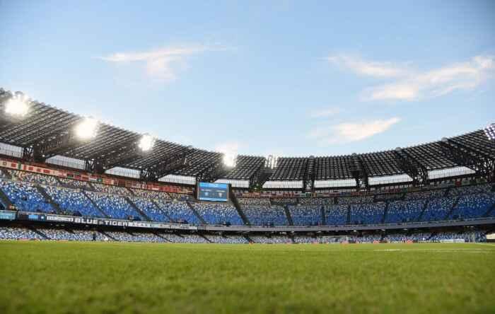 Napoli-Atalanta, partita che potrà essere seguita in ogni angolo del mondo