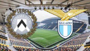 Udinese Lazio, streaming e tv: dove vedere la 33a giornata d