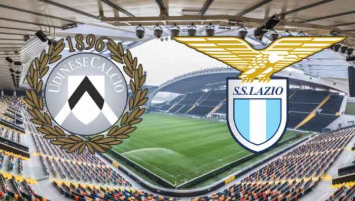 Udinese-Lazio, streaming e tv: dove vedere la 33a giornata di Serie A