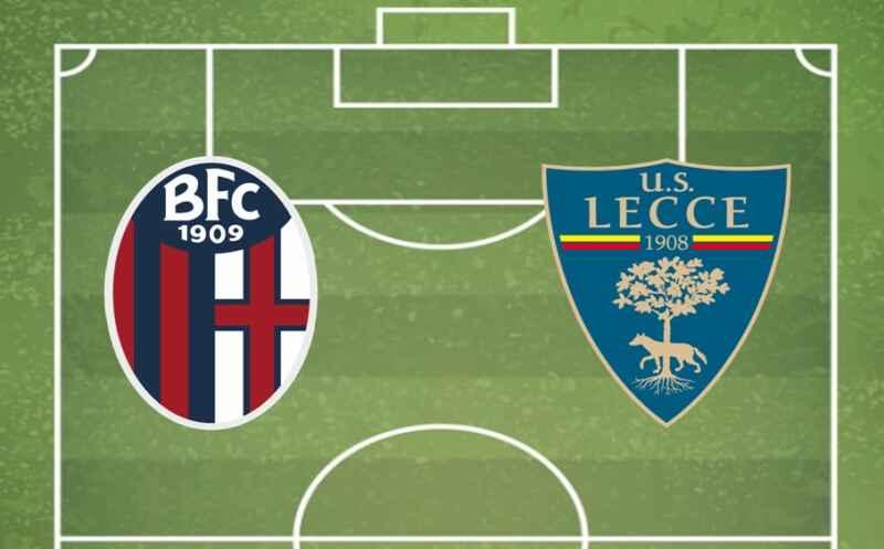 Bologna-Lecce, streaming e tv: dove vedere la 36a giornata di Serie A