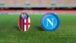 Bologna Napoli, streaming e tv: dove vedere la 33a giornata
