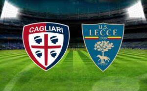 Cagliari Lecce, streaming e tv: dove vedere la 32a giornata