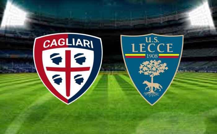 Cagliari-Lecce, streaming e tv: dove vedere la 32a giornata di Serie A