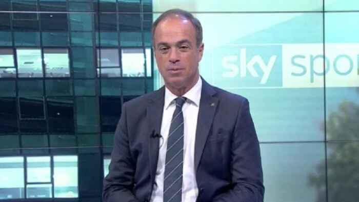 """Sky – Compagnoni: """"Il Napoli è sul nuovo Drogba, il progetto è giusto"""""""