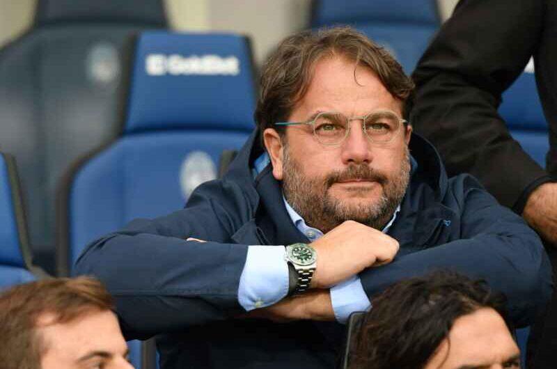 Calciomercato – Il Parma chiede due giocatori al Napoli