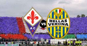 Fiorentina Verona, streaming e tv: dove vedere la 32a giorna