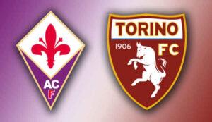 Fiorentina Torino, streaming e tv: dove vedere la 34a giorna