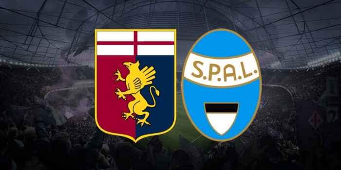 Genoa-Spal, streaming e tv: dove vedere la 32a giornata di Serie A