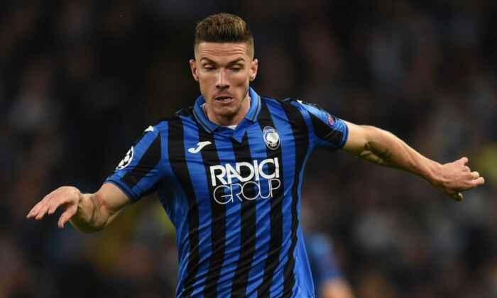 """Gosens, Ronaldo: """"Gli chiesi la maglia ma mi rispose di no, non mi guardò nemmeno, che vergogna"""""""