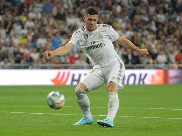 Real Madrid, Jovic adesso è sul mercato. Il Napoli ci pensa