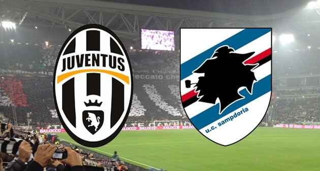Juventus-Sampdoria, streaming e tv: dove vedere la 36a giornata di Serie A