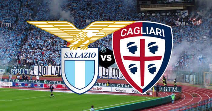 Lazio-Cagliari, streaming e tv: dove vedere la 35a giornata di Serie A