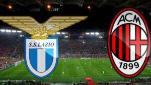 Lazio Milan, streaming e tv: dove vedere la 30a giornata di