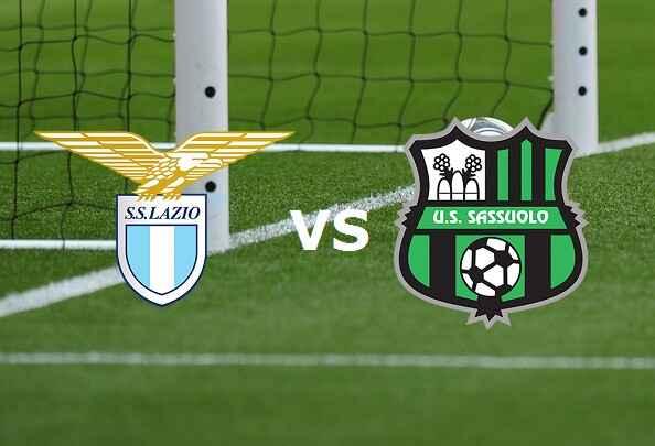 Lazio-Sassuolo, streaming e tv: dove vedere la 19a giornata di Serie A