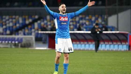 SSC Napoli, il report di giornata: Manolas è rientrato in gruppo, terapie per Insigne