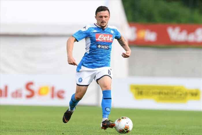Sky – Calciomercato, il Napoli correrà ai ripari anche sulla fascia sinistra