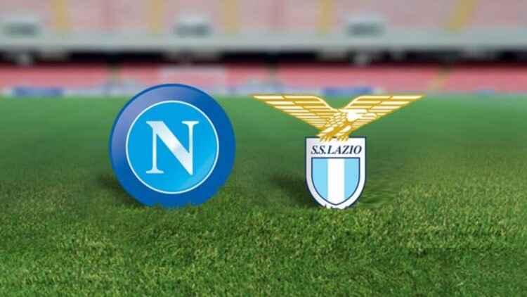 Napoli-Lazio, streaming e tv: dove vedere la 38a giornata di Serie A