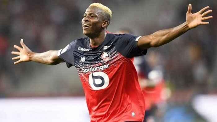 """Rai Sport: """"Tutto saltato, Victor Osimhen andrà a Liverpool"""""""