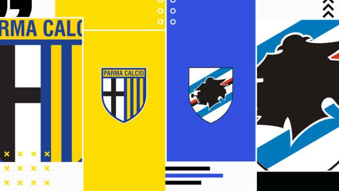 Parma-Sampdoria, streaming e tv: dove vedere la 34a giornata di Serie A