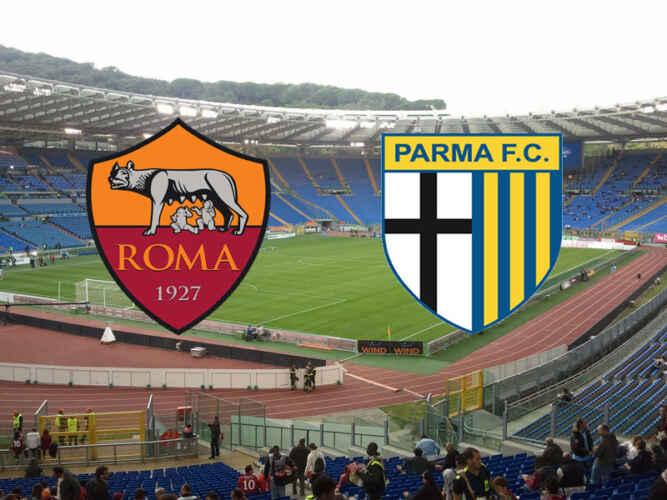 Roma-Parma, streaming e tv: dove vedere la 31a giornata di Serie A
