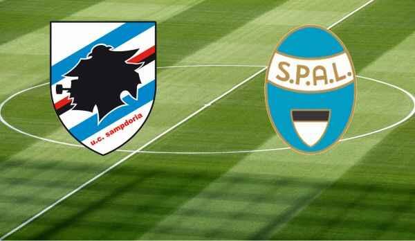 Sampdoria-Spal, streaming e tv: dove vedere la 30a giornata di Serie A