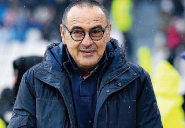 Clamoroso – Maurizio Sarri esonerato se perde contro la Lazio