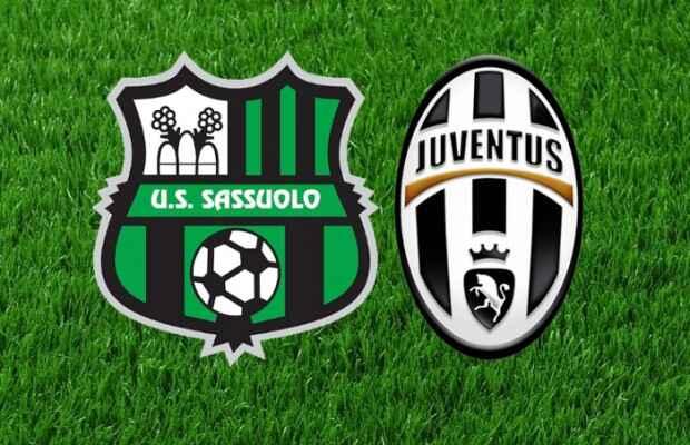 Sassuolo-Juventus, streaming e tv: dove vedere la 33a giornata di Serie A