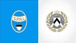 Spal Udinese, streaming e tv: dove vedere la 31a giornata di