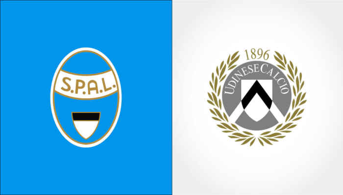 Spal-Udinese, streaming e tv: dove vedere la 31a giornata di Serie A