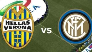 Verona Inter, streaming e tv: dove vedere la 31a giornata di