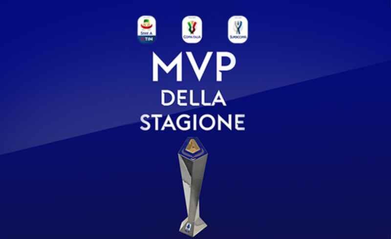 Lega Serie A gli MVP della stagione: Dybala migliore in assoluto