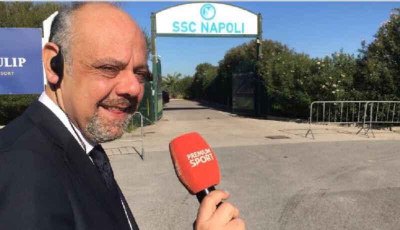"""De Maggio: """"Summit a Capri decisivo: via alle sei cessioni, in arrivo 150mln"""""""